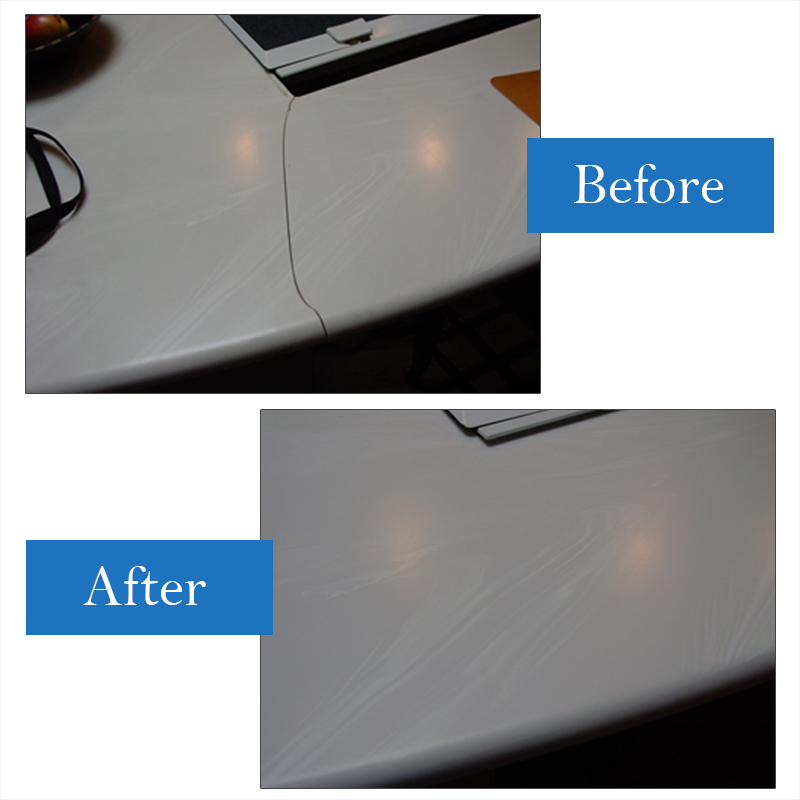 Solid Surface Repairs - Joseph Stanger LLC