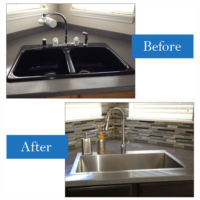 Sink Replacements Joseph Stanger Llc
